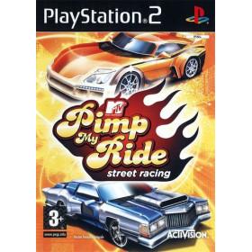 Pimp my Ride : Street...