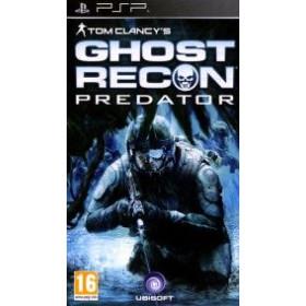 Ghost Recon : Predator D-PSP