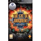 The Eye of Judgment :...