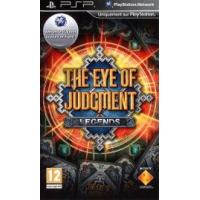 The Eye of Judgment : Legends D-PSP