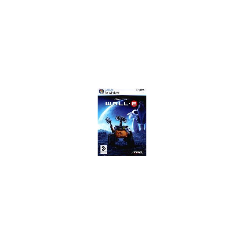 WALL-E D-PSP