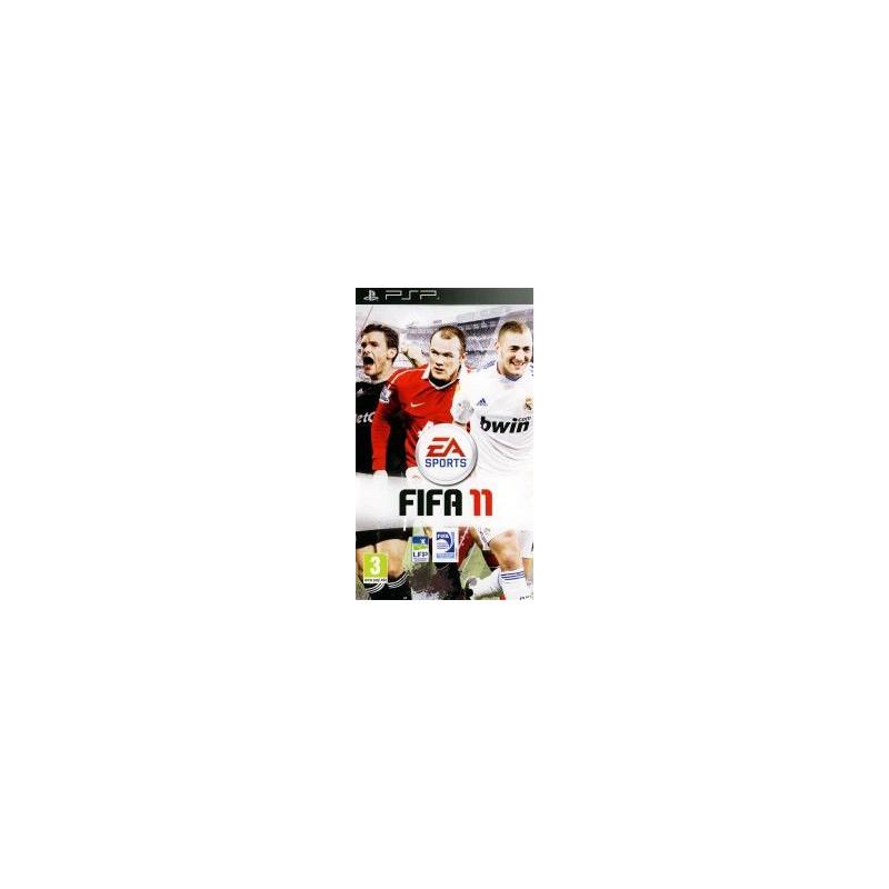 Fifa 11 D-PSP