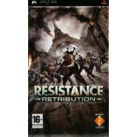 Resistance Retribution D-PSP
