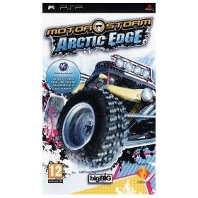 MotorStorm : Arctic Edge -...