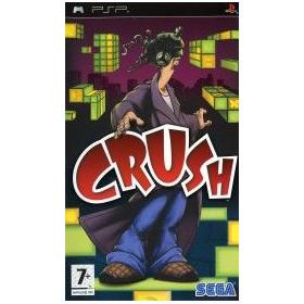 Crush D-PSP