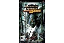 Monster Hunter : Freedom Unite - Collection Essentials D-PSP