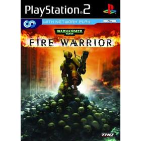 Warhammer 40.000 : Fire...