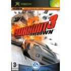 Burnout 3 : Takedown XBOX