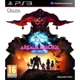 Final Fantasy XIV : A Realm...