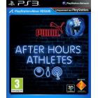 After Hours Athletes D-PS3