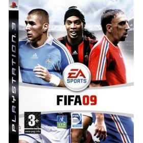 FIFA 09 D-PS3