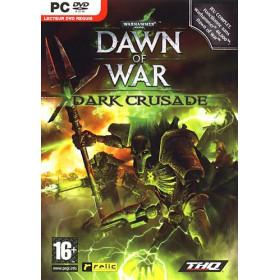 Warhammer 40.000 : Dawn of...