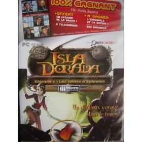 Isla Dorada - Episode 1:...