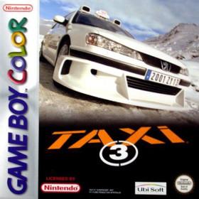 Taxi 3 GBC