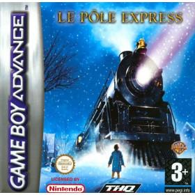 Le Pôle Express (en boite) GBA