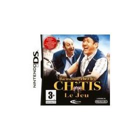 Bienvenue Chez Les Ch'tis DS