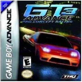 GT Advance 3 GBA