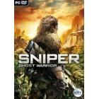 Sniper : Ghost Warrior D-PC