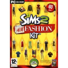 Les Sims 2 : Kit H&M...