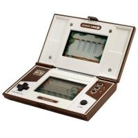 Game and Watch Donkey Kong 2