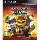 Ratchet & Clank : All 4 one...