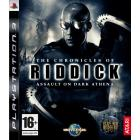 The Chronicles of Riddick :...