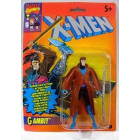 Gambit X-Men Figurine