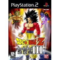 Dragon Ball Z : Budokai 3 PS2