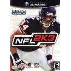 NFL 2K3 GC (blister)