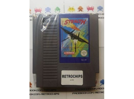 Stealth ATF NES