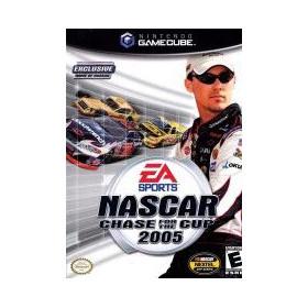NASCAR Thunder 2005 : Chase...