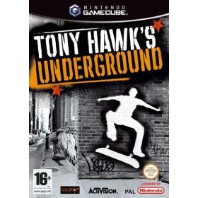 Tony Hawk's...