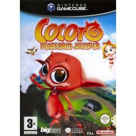 Cocoto : Platform Jumper GC