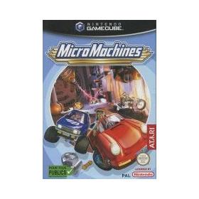 MicroMachines GC
