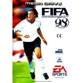 FIFA 98 En Route pour la...