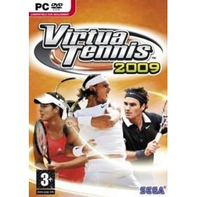Virtua Tennis 2009 XBOX360