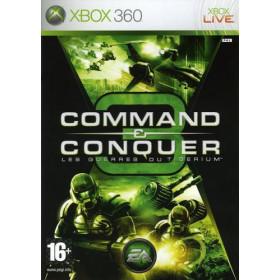 Command & Conquer 3 : Les...
