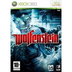 Wolfenstein XBOX360