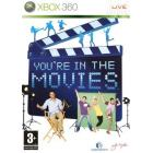 You re in the movies XBOX360
