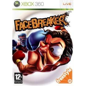 Facebreaker XBOX360