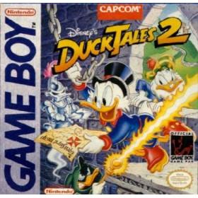 Duck Tales 2 La Bande a...