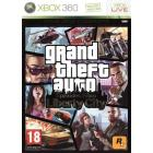 GTA IV : episodes from...