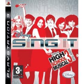 High School Musical : Sing...