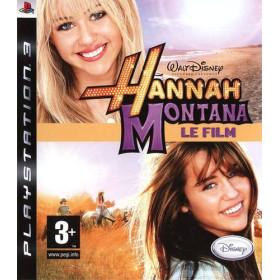 Hannah Montana le film PS3