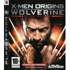 X-Men Origins : Wolverine PS3