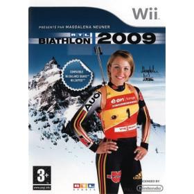 RTL Biathlon 2009 Wii