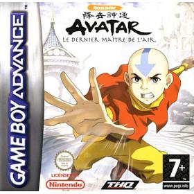 Avatar : Le Dernier Maître...