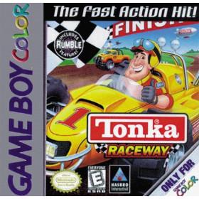 Tonka Raceway GBC