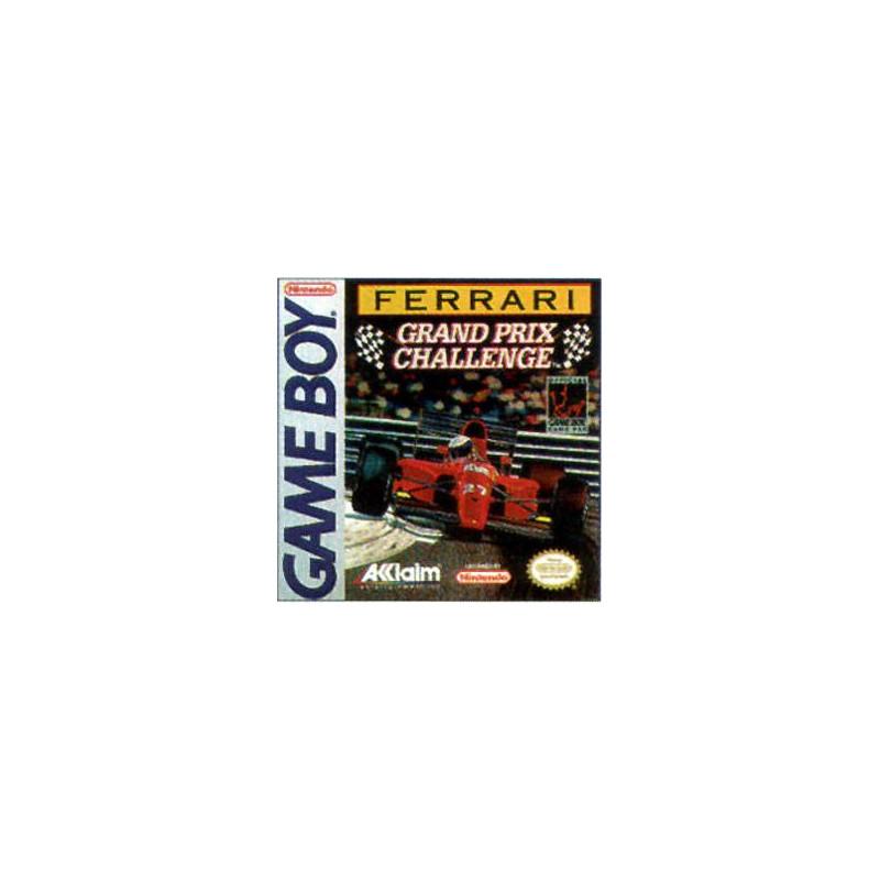 Grand Prix Challenge GB