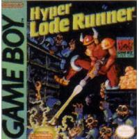 Hyper lode runner GB